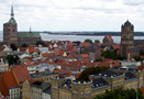 Stralsund - by Claudia